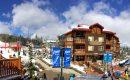 Cornerstone Lodge Fernie Alpine Resort Plaza