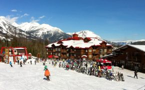Cornerstone Lodge at Fernie Alpine Resort