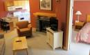 Cornerstone Lodge Fernie – Living Room