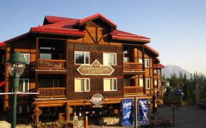 Cornerstone Lodge Fernie – Summer